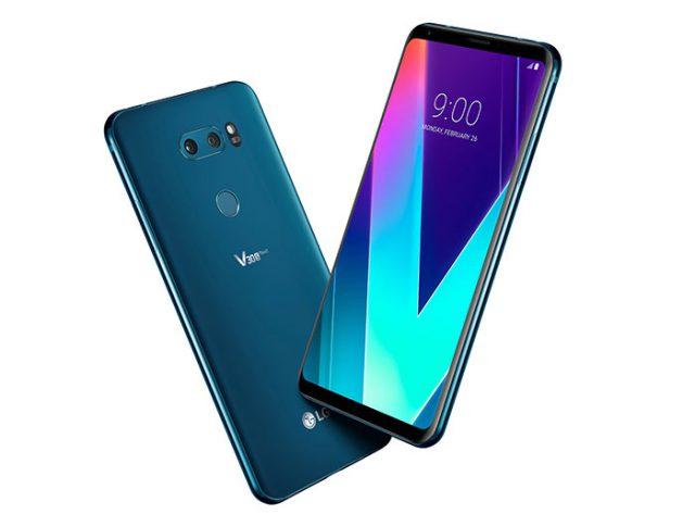 LG V30S : image 2