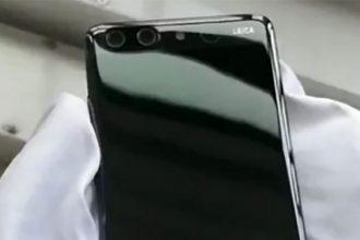Huawei P20 : image 1