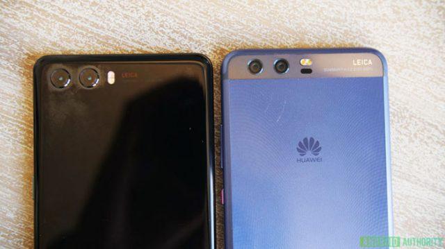 Huawei P20 : image 4