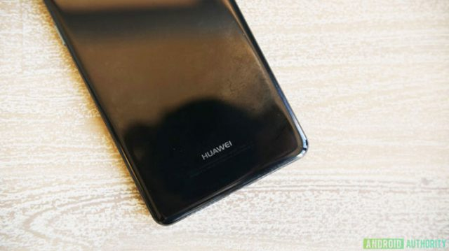 Huawei P20 : image 6