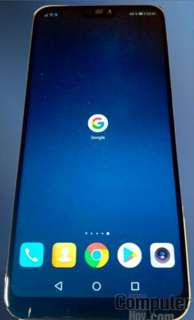 Huawei P20 Lite : image 1