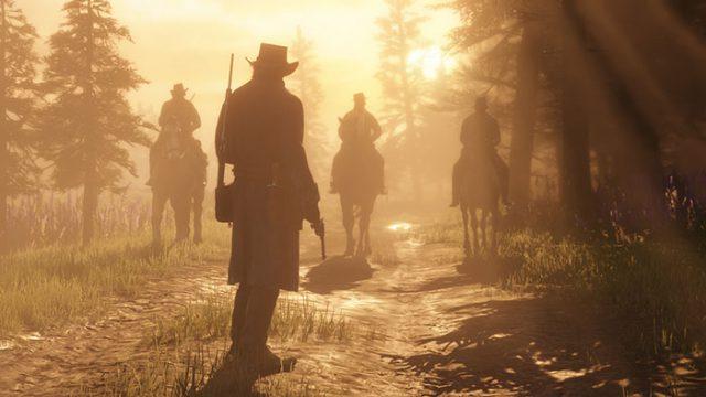 Red Dead Redemption 2 : image 1
