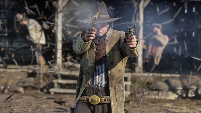Red Dead Redemption 2 : image 2