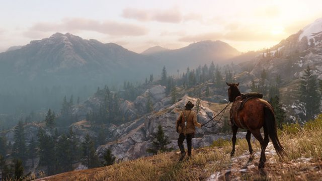 Red Dead Redemption 2 : image 3