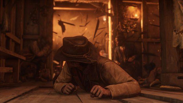 Red Dead Redemption 2 : image 5