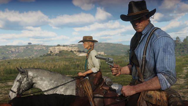 Red Dead Redemption 2 : image 6