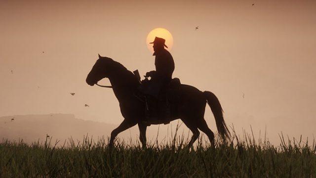 Red Dead Redemption 2 : image 7