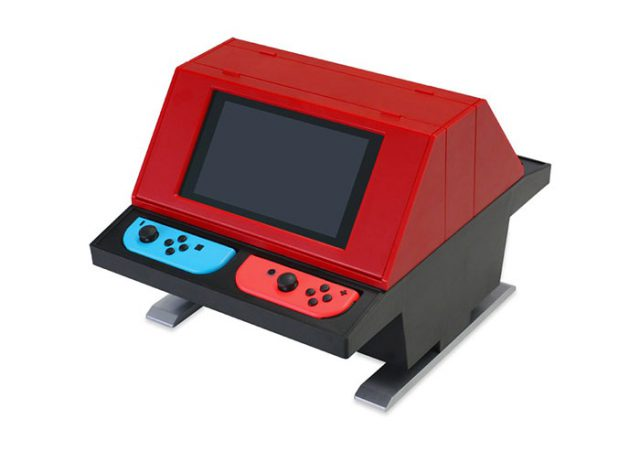 Switch Arcade