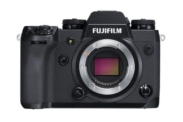 Fujifilm X-H1 : image 1