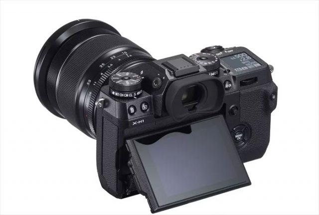 Fujifilm X-H1 : image 2