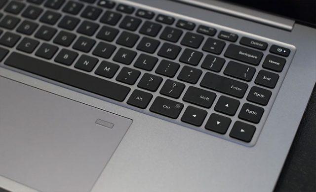 Xiaomi Mi Notebook Pro : image 8