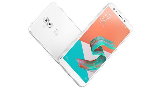 MWC2018: L'Asus Zenfone 5Z, un smartphone avec l'encoche de l'iPhone X