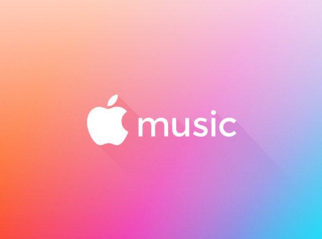 Apple Music Le Widget A Ete Mis A Jour