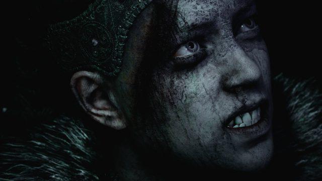 Hellblade : Senua's Sacrifice confirmé et daté sur Xbox One