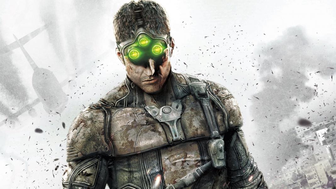 Ubisoft monte une grosse équipe pour un AAA, Splinter Cell bientôt de retour ?