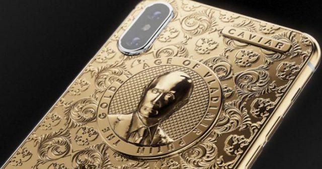 iPhone X Caviar : image 4