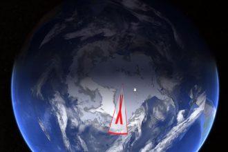 Croix Google Maps