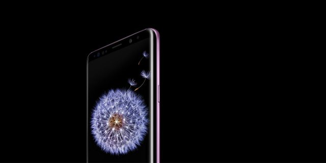 le galaxy s9 co te un peu moins cher produire qu 39 un iphone x. Black Bedroom Furniture Sets. Home Design Ideas