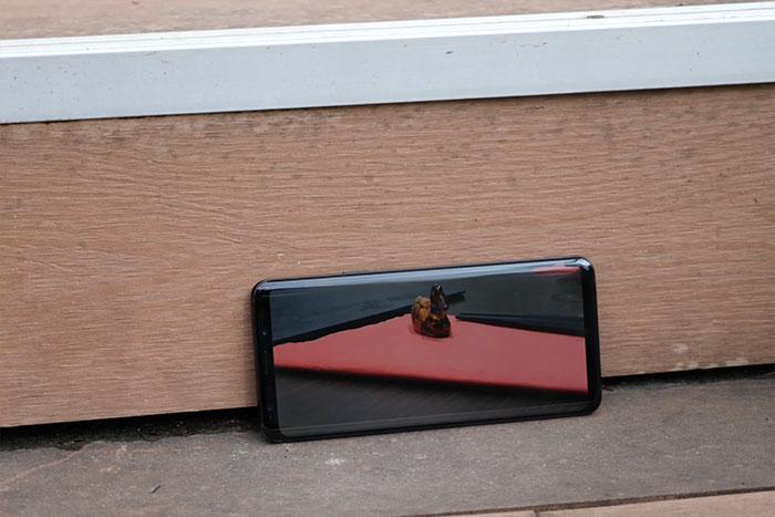 Test Galaxy S9 design : image 4