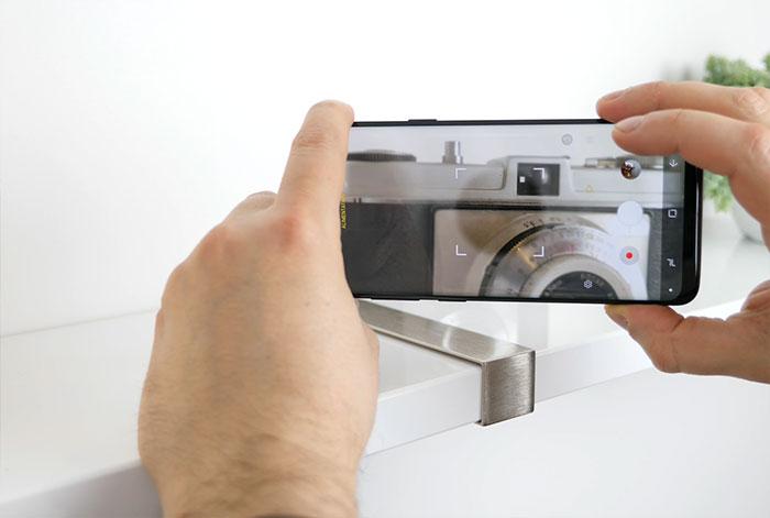 Test Galaxy S9 photo : image 5