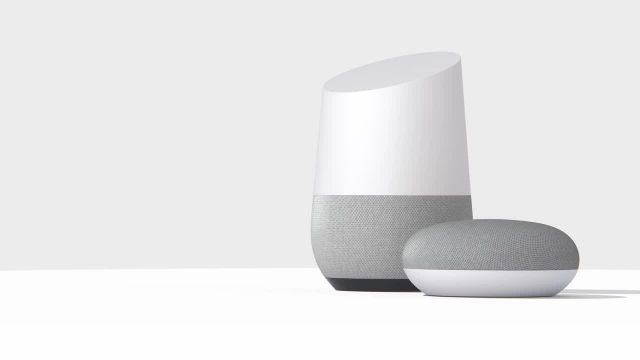 google home les enceintes bluetooth maintenant prises en charge. Black Bedroom Furniture Sets. Home Design Ideas