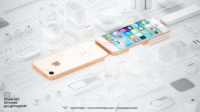 iPhone SE 2 : image 1