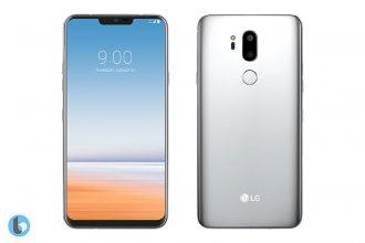 LG G7 : image 4