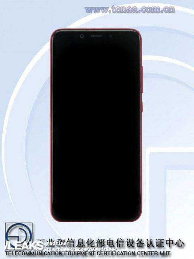 Xiaomi Mi 6X : image 1