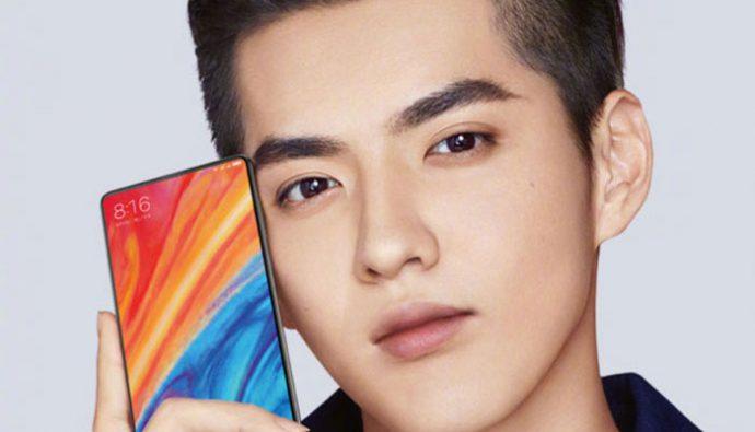 Xiaomi Mi Mix 2s : image 1