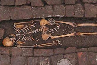 Naissance de Cercueil