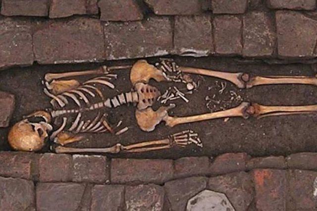 cercueil naissance