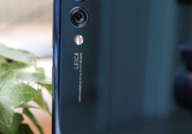Huawei P20 Pro : image 10