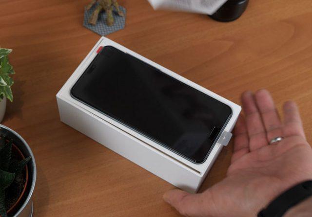 Huawei P20 Pro : image 2