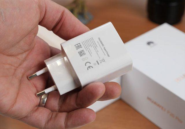 Huawei P20 Pro : image 4