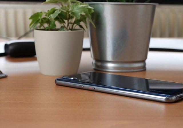 Huawei P20 Pro : image 5