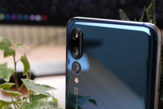 Huawei P20 Pro : image 8