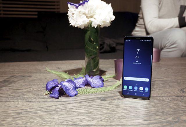 Prise en main du Galaxy S9 et du Galaxy S9+ : image 1