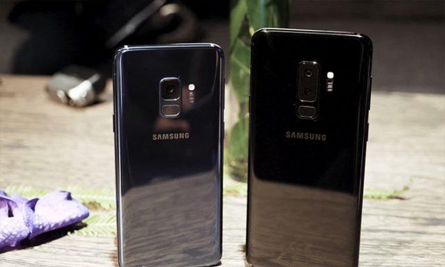 Prise en main du Galaxy S9 et du Galaxy S9+ : image 12