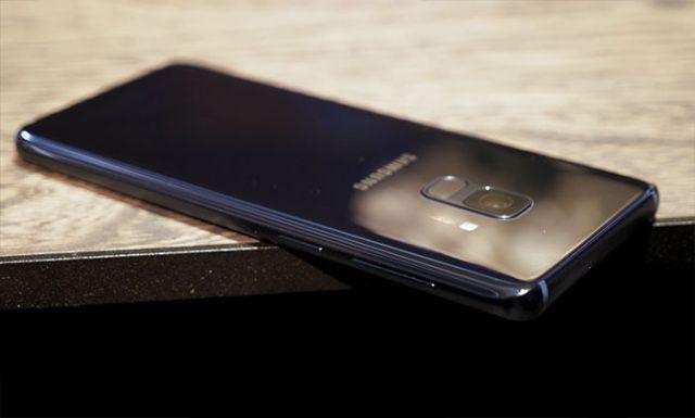 Prise en main du Galaxy S9 et du Galaxy S9+ : image 3