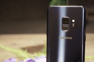 Prise en main du Galaxy S9 et du Galaxy S9+ : image 6