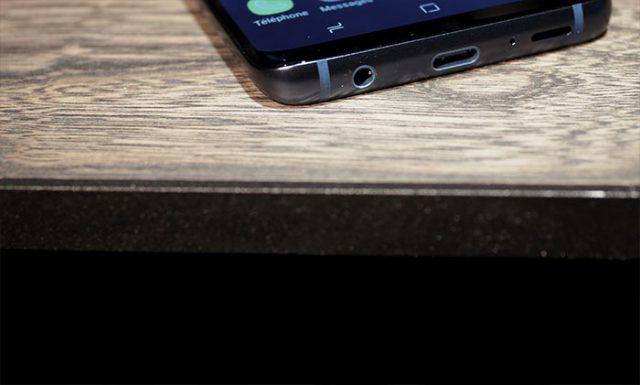 Prise en main du Galaxy S9 et du Galaxy S9+ : image 7