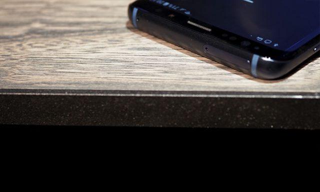 Prise en main du Galaxy S9 et du Galaxy S9+ : image 8