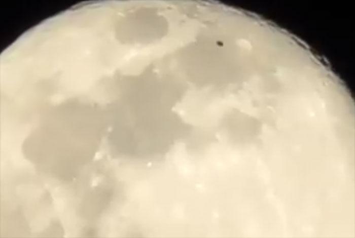 Tâche Lune