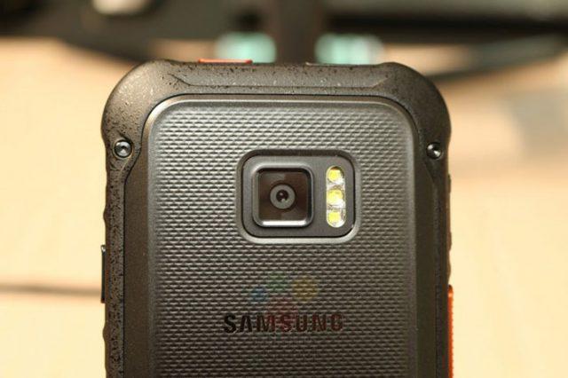 Galaxy Xcover 5