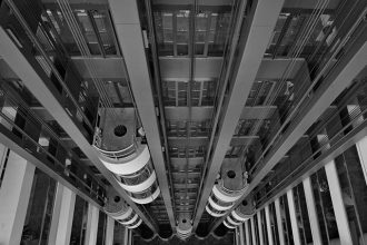 Ascenseur Spatial