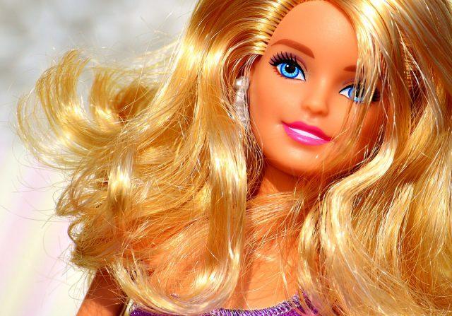 Barbie est née avec une mission féministe