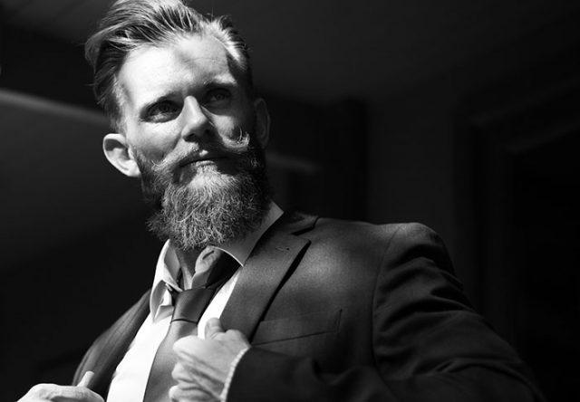 Beard Challenge