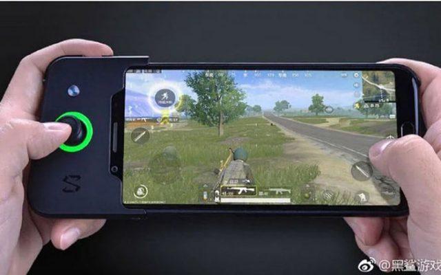 Xiaomi Le Black Shark Est Officiel