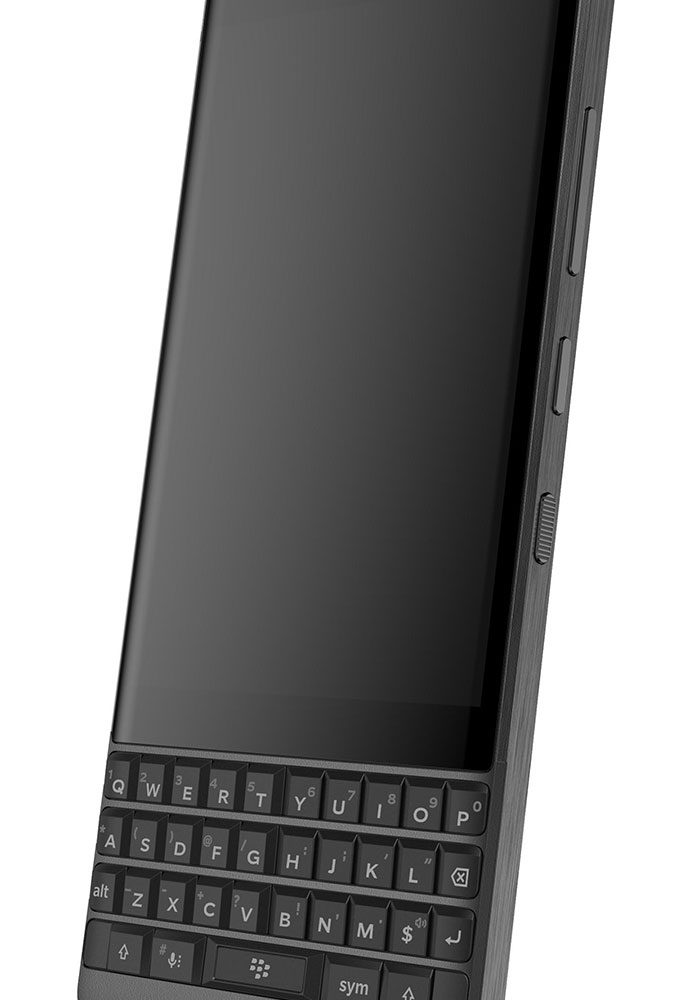 BlackBerry Athena : image 2
