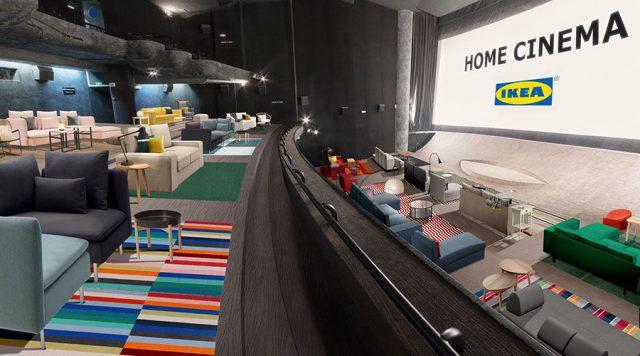 Ikea ouvrira son premier magasin à Paris en 2019